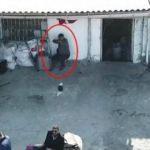 İstanbul'un göbeğinde skandal görüntü!