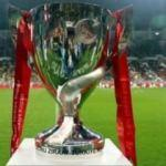 Kupa finalinin oynanacağı şehir açıklandı