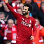 Liverpool Salah ve Shaqiri ile güldü!