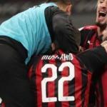 Milan 90+6'da güldü!