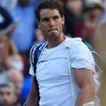 Nadal, ATP Dünya Turu Finalleri'nden çekildi