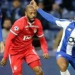 Porto, Lokomotiv Moskova'nın fişini çekti!
