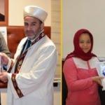 Sakarya'da 4 kişi Müslüman oldu