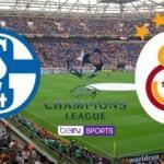 Schalke 04 Galatasaray internetten izleme! Bedava veren yabancı kanallar!