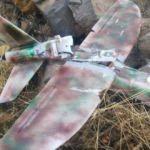 Şırnak'ta 10 ayrı askeri bölgeye İHA düştü!