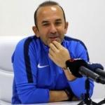 Mehmet Özdilek: Hakemlerden çok VAR koşuluyor