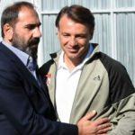 Sivasspor'da Tamer Tuna ile yollar ayrıldı!