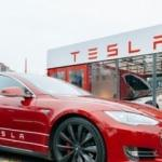 Tesla`da Robyn Denholm devri