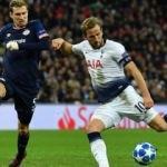 Harry Kane, Tottenham'ı ipten aldı!