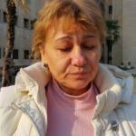 Ukraynalı kadın Türkiye'ye gelip şikayetçi oldu
