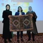 """Van'da """"Kadın Girişimciliği ve Kooperatifçilik"""" semineri"""