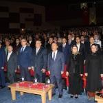Edirne'de Mevlid-i Nebi programı yapıldı