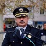 Emniyet müdüründen, kızına ceza yazan polise ödül