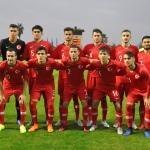 Futbol: 19 Yaş Altı Avrupa Şampiyonası Eleme Turu