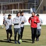 Adanaspor'da derbi hazırlıkları
