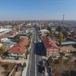 Çumra Belediye Başkanı Oğuz, yatırımları anlattı