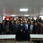 İzmir'de CHP'den AK Parti'ye katılım
