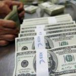 Kısa vadeli dış borç stoku yüzde 1.5 azaldı