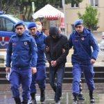 FETÖ'den aranan şüpheli Manavgat'ta yakalandı