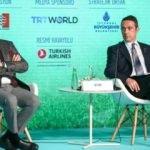 Ali Koç ve Fikret Orman: 'Federasyon değişmeli'