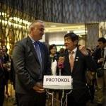 """""""Japon turist ziyaretinde yüzde 90'a yakın artış var"""""""