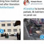 ABD Büyükelçiliği üzerinden 'Türkiye' operasyonu