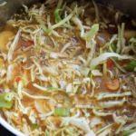 Yağ yakıcı lahana çorbası nasıl yapılır? 3 günlük zayıflatıcı lahana çorbası diyeti!