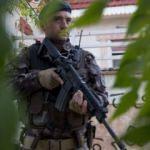 Afrin'in güvenliği özel harekata emanet