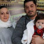 Alman vatandaşı genç kadın Müslüman oldu