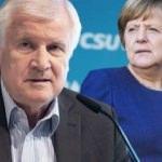 Alman siyasetini sarsan gelişme!