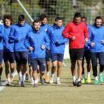 Antalyaspor, Afganistan A Milli Takımı'na karşı