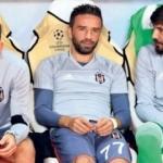 Beşiktaş'ta deprem! Oğuzhan-Gökhan...