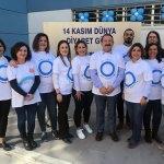 """""""Türkiye'de 3 milyon kişi diyabetli olduğunu bilmiyor"""""""