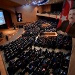 Büyükşehir Belediye Başkanı Erkoç, hizmetlerini anlattı