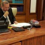 Erdoğan'dan o il için özel çalışma