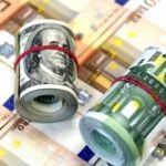 Euro/dolar 1,13`ün altına geriledi