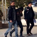 Elazığ'da silah kaçakçılığı operasyonu