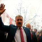 """""""O bölgede PKK'nın siyasi partisinin dışında kim öndeyse onu destekleyeceğiz"""""""