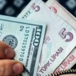 Dolar ne kadar oldu? 29 Kasım Dolar ve Euro fiyatları son dakika...
