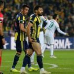 F.Bahçe'de sakatlık şoku! Trabzon maçında yok