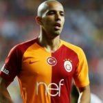 Feghouli isyan etti! '2 dakikalık oyuncu değilim'