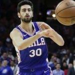 Furkan Korkmaz, Philadelphia 76ers ile imzaladı!