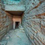 Heyecanlandıran keşif! 2 bin 500 yıllık tümülüs...