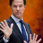 Hollanda'dan Avrupa ordusuna ret!