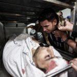 İsrail vurmuştu! Şehit sayısı yükseldi