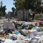 İsrail'in yeni silahı: Gazze'de çevre kirliliği!