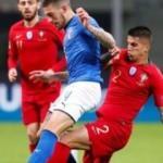 İtalya'da dev maçta kazanan yok!