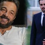 Kerem Alışık ile oğlu Sadri Alışık aynı dizide oynayacak