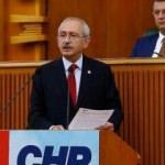 Kılıçdaroğlu'ndan Erdoğan'a tazminat