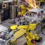 Motorlu araç üretimi %16 azaldı